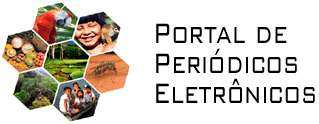 Portal de Periódicos Eletrônicos do IEC