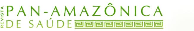 Revista Pan-Amazônica de Saúde